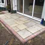 Patio Landscaping Christchurch Dorset