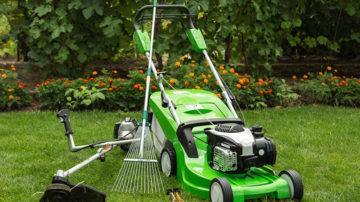 Garden Maintenance - Poole, Bournemouth, Dorset