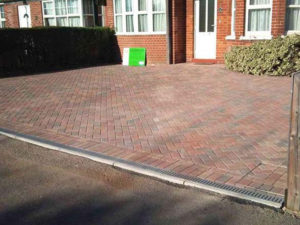 Driveways Garden Paths Poole Bournemouth Dorset