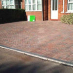 Driveways, Block Paving, Poole Bournemouth Dorset