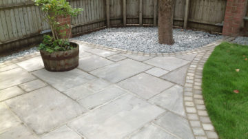 Block Paving & Paving Slabs - Poole, Bournemouth, Dorset