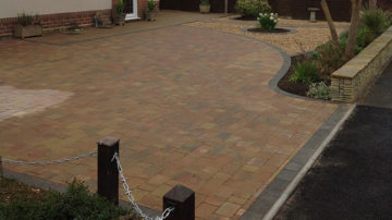 Driveways - Poole, Bournemouth, Dorset