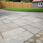 Landscaping Services Patios & Paving Poole Bournemouth Dorset