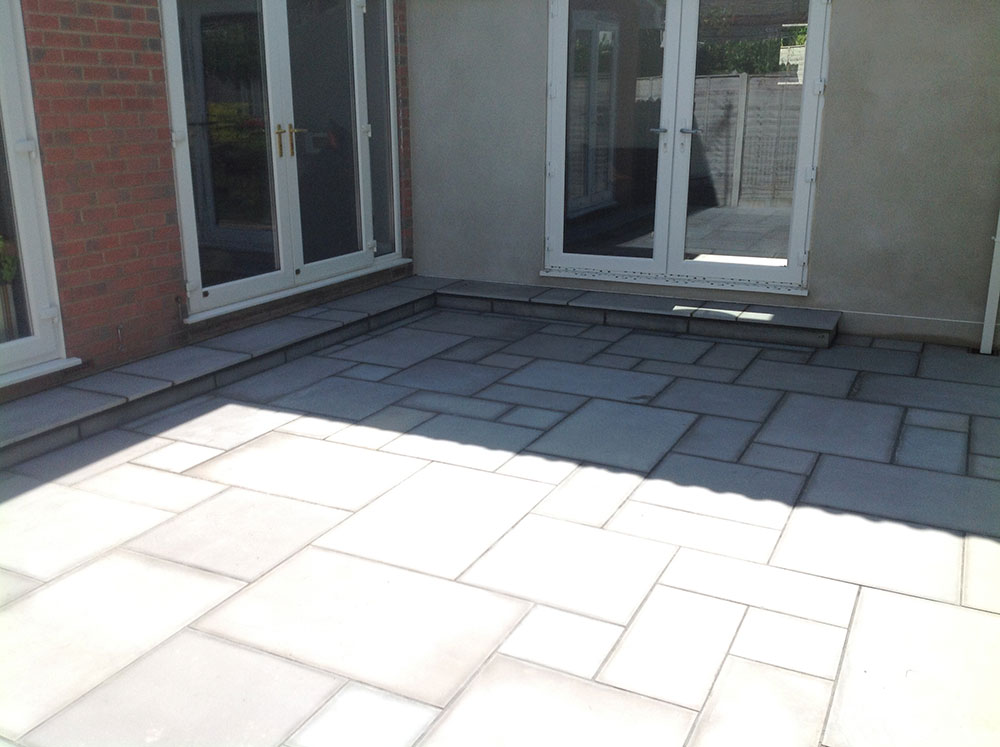 Paving Natural Stone Paving Slabs